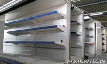 Linde MIDOS wall cabinet