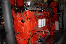 Guascor SFGLD 240 Gas generator