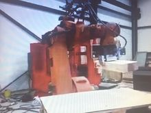 1996 KUKA VK 360 Roboters