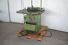 1988 Boschert Cutting off machi