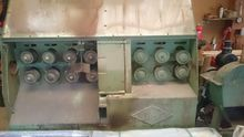 Wema Probst RHM 120 A Round rod