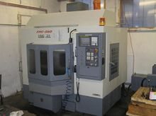 2005 Leadwell FMC-560 Machining