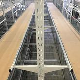 Golz Static storage, two floors
