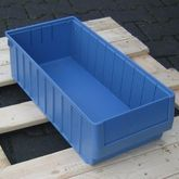 Bito Shelf bins blue