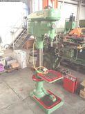 Flott SB 23 Upright Drilling Ma