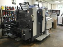 Used 2008 SHINOHARA