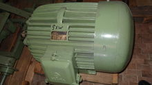 Elektrim Electric motor, B3, 37
