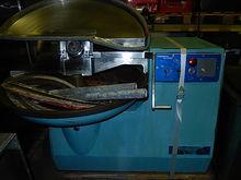 Alpina PB80-990 Cutters and vac