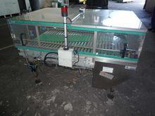 Stork Conveyor Systems Paletten