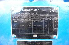 Used M W / DEUTZ gas