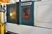 2003 MONFORTS DNC 3 CNC Turning