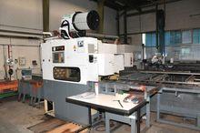 1990 Wagner WA 140-CNC Sawing s