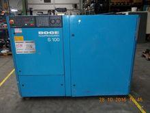 Used 1995 Boge S100