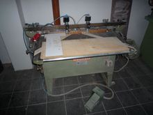 Used Schleicher Dril