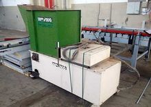 2000 Weima WL 4 Wood Shredder