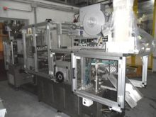 Famar RM150 Blister machines
