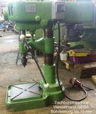 Wesselmann 3556 Bench Type Dril