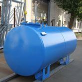 3, 5 m³ Diesel tank gas station