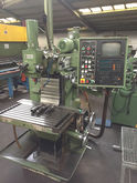 1982 HERMLE UWF 801 CNC Tool-Mi