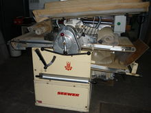 Used Seewer Sheeters