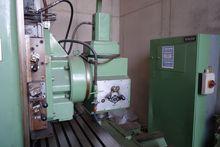 1987 SAJO CNC Typ HM 450 NCL Mi