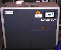 2005 Atlas Copco GA 30 C FF sre
