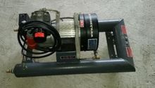 2003 Kaeser KTC 150 Piston comp