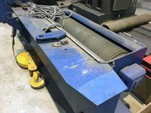2011 Abus GM 7000 Rope Winches