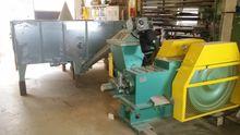 Wektor T-60 Briquetting presses