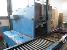 1999 BvL DFS 600 Cleaning syste