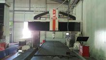2012 SNK RB-6VM CNC Portal Mill