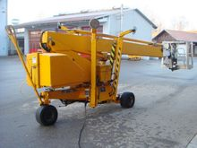 Used 2000 DENKA•LIFT