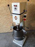 Rego SM 2 Stirring machines