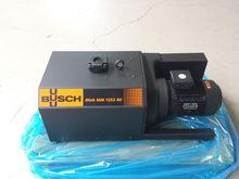 2013 Busch Mink MM 1252 AV Dry