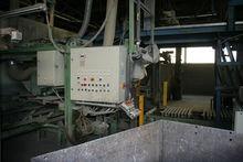 2000 SFH dry milling machine