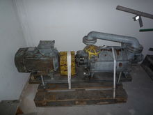 Used Speck Pumpen VH