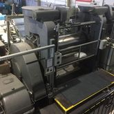 2000mm Two Roll Calender Calend