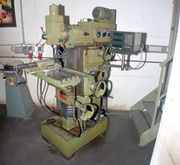 Wagner FCW 400 Milling Machines