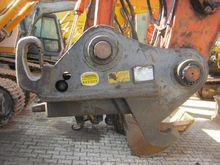 2008 Baumaschinen Technik Hitac