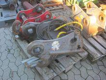 2009 Baumaschinen Technik HYD.