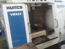 Used 2002 HURCO VMX