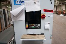 Used 2002 Ligmatech