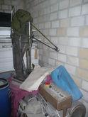 1990 EHEMANN Bodyfix 2000 press