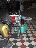 1995 EASTMAN Kl. 625 cutter