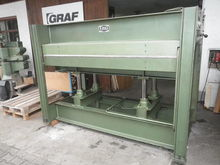 Used Joos HP 65 vene