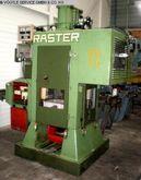 Used 1987 RASTER HR