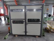 1995 LOEWER DSM 2000 solid fram