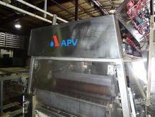 2000 APV 34'' Cereal Bar Line