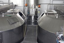 Damrow Double-O Cheese Vat