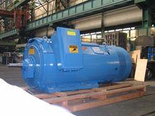 Used 2006 WEG HGF 45